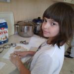 Кулинарные мастер-классы для детей в детском творческом клубе Шале в Измайлово
