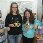 Мастер-класс по игрушки-талисману из меха и глины от детского творческого лагеря Шале в Измайлово в Москве