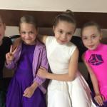 Танцевальные мастер-классы в детском клубе Шале в Измайлово в Москве