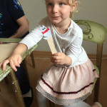Мастер-класс по созданию закладок для книг для детей от творческой мастерской Шале в Измайлово