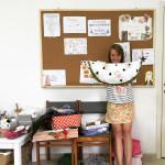 Мастер-класс по шитью игрушек-подушек от детского клуба Шале в Измайлово