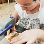 Столярная мастерская для детей в Измайлово - Детский клуб Шале