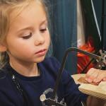 Ювелирная студия для детей в Шале в Измайлово