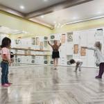 Занятия балет с 2 лет в Шале в Измайлово