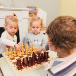 Шахматы для детей от 2 лет